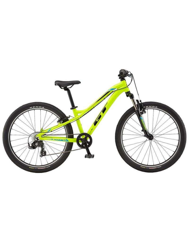 GT Bikes GT Stomper Prime 24 MY2018