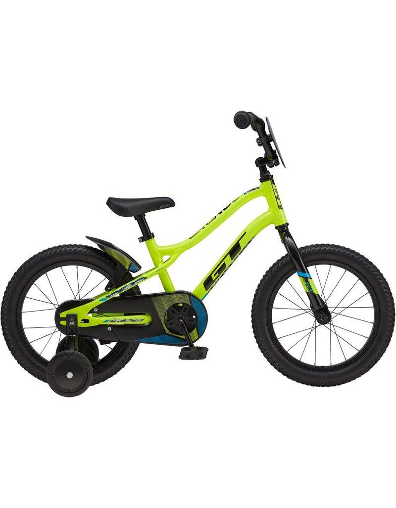 GT Bikes GT Grunge 16 MY2018