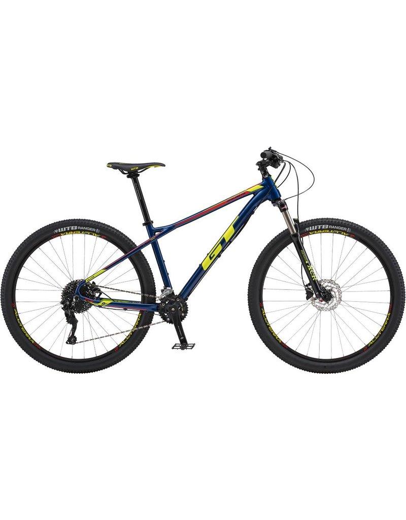 GT Bikes GT Avalanche Elite MY2018