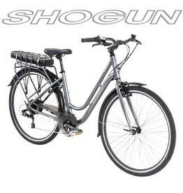 Shogun SB 100 E-Bike