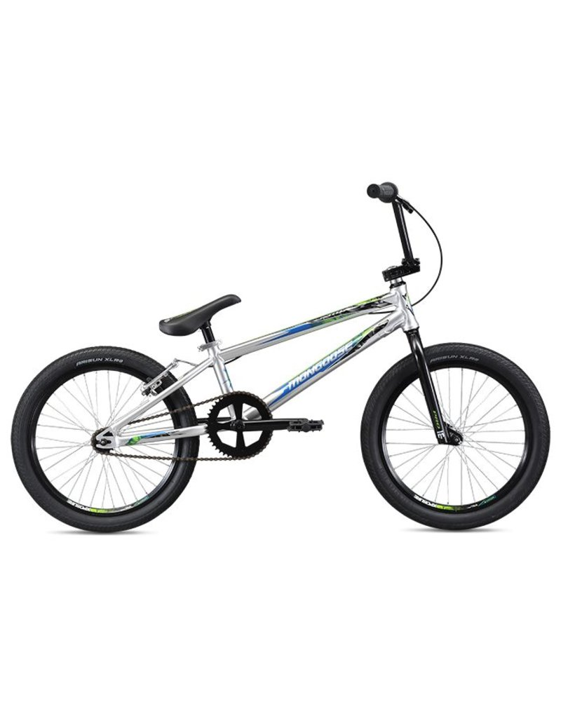 Mongoose Title Pro MY2018 Silver