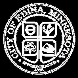 edina store logo