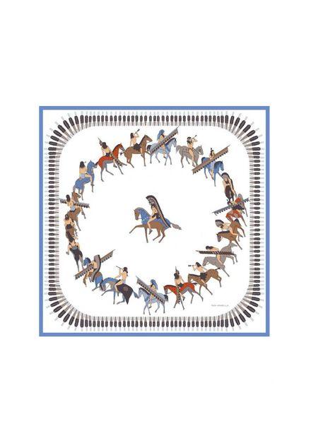 AMERICAN INDIAN SHAWL
