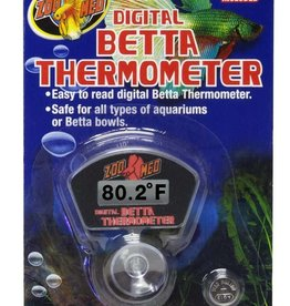 ZOO MED LABS INC ZML THERMOMETER BETTA DIGITAL