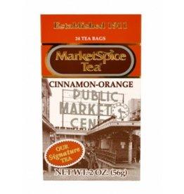 Market Spice Cinnamon-Orange 24ct