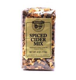 Spiced Cider 4oz. pkg Market Spice