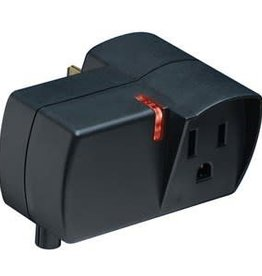 TEMPERATURE CONTROLLED OUTLET 35F-37F TC035 ALLIED 6/CS