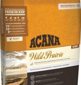 Champion Petfoods LP. Acana Regionals Wild Prairie CAT 4lb