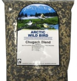 Chugach Wild Bird Mix 8lb