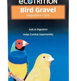 UNITED PET GROUP (EIGHT IN ONE) EIO 8 in 1 Ecotrition Bird Gravel Canary and Finch 24oz