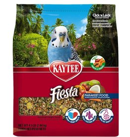 Kaytee Parakeet Fiesta Mix 4.5 lb