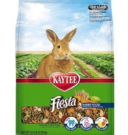 KAYTEE PRODUCTS INC KAY FOOD FIESTA Rabbit 6.5#