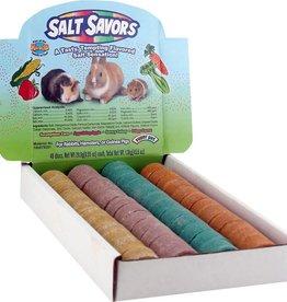 Salt savors Each Price