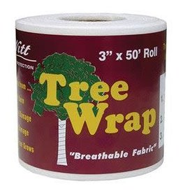 DeWitt protective tree wrap poly 3x50ft