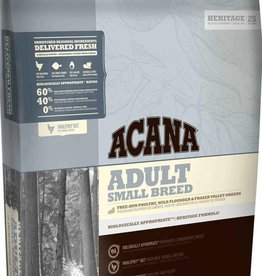 ACANA Dog Adult Small Breed 12oz