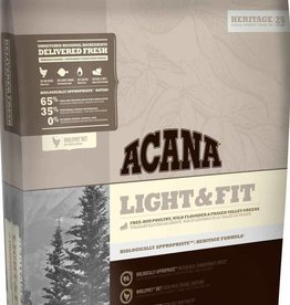 Acana Light and Fit 4.4 lb