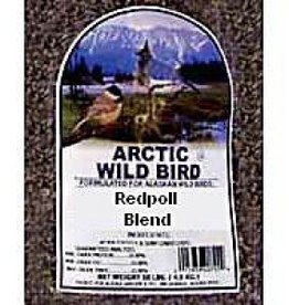 Redpoll Blend 4lb 4/cs