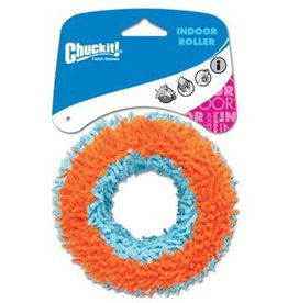 CANINE HARDWARE INC CHUCKIT! INDOOR ROLLER DOG TOY