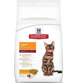 Feline ADULT Light  16 lb.
