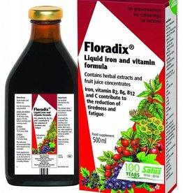 Floradix Floradix Iron & Herbs 17 oz