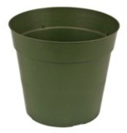 McConkey RT 425  Thin Wall green Round pot 4.24 inch