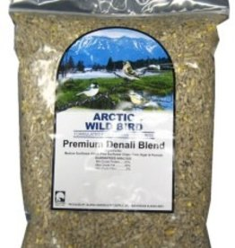 Premium Denali Wild bird seed mix 8#