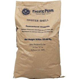 Oyster shell 50 lb