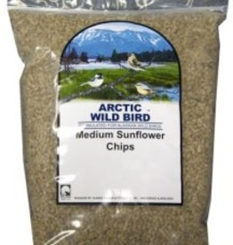 Medium Sunflower chips 8 lbs