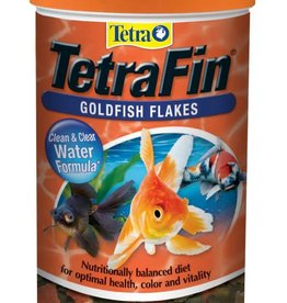 TETRA HOLDING (US), INC) TET FOOD TETRAFIN 3.53OZ