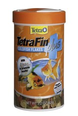 SPECTRUM BRANDS - TETRA TET FOOD TETRAFIN PLUS 2.2OZ
