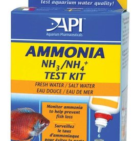 MARS FISHCARE NORTH AMERICA IN API TEST KIT AMMONIA FWSW