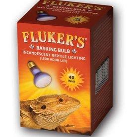 FLUKERS Flukers ReptaSun BULB BASKING SPOTLIGHT100W