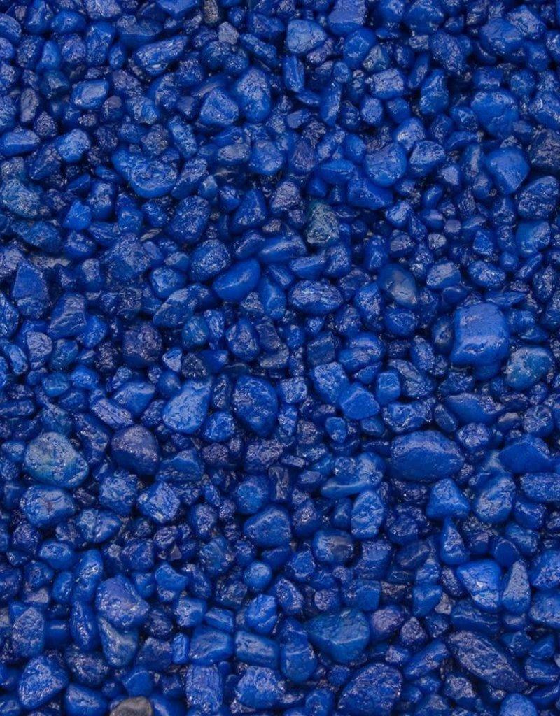 CLIFFORD W ESTES  (ESTES) CLI GRAVEL SPECIAL Blue 2lb