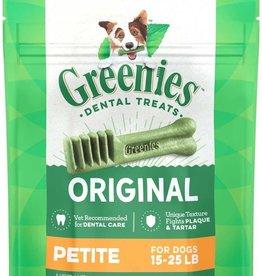 Greenies DNTL ENTRY LEVEL REG 3OZ