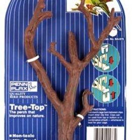 Penn-Plax TREE-TOP PERCH/S