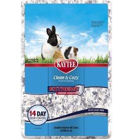 Kaytee Clean & Cozy Extreme Odor Bedding 40L