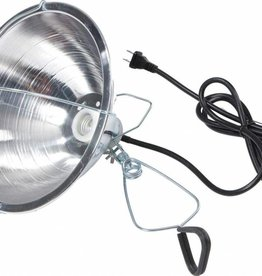 ASI BROODER Lamp REFLECTOR W CLAMP 10.5""