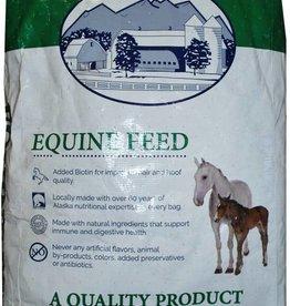Equine Basic 11% Protien 50lb Horse AMF