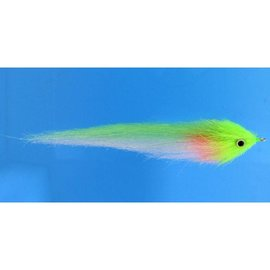 PIKE/OFFSHORE CHARTREUSE/POLAR #4/0