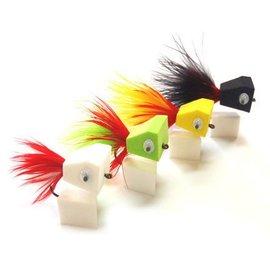 Blockhead Poppers