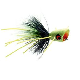 Shenandoah Chugger - Chartreuse