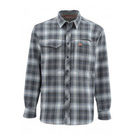 SIMMS SIMMS Guide Flannel Long Sleeve Shirt