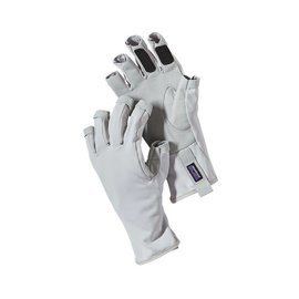 PATAGONIA Patagonia Technical Sun Gloves - Tailored Grey