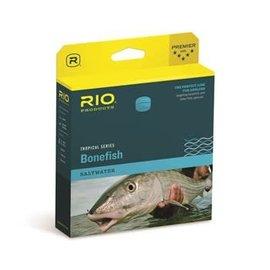 RIO Rio Bonefish - Sand/Blue