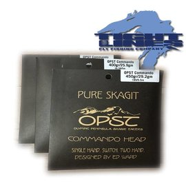 OPST OPST Pure Skagit Commando Heads