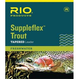 RIO 9' Rio Suppleflex Trout Leaders