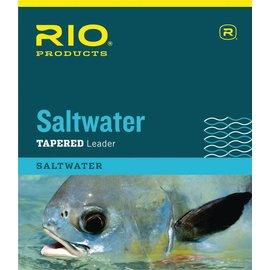 RIO Rio Saltwater Leaders