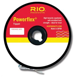 RIO Rio Powerflex Tippet - 30 Yard Spool