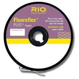RIO Rio Fluoroflex Plus Tippet - 30 Yard Spool