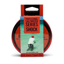HATCH Hatch Saltwater Shock Tippet- 80lb